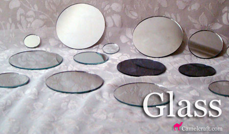 Glass rounded, Fashion accessories India, Indian Fashion industry