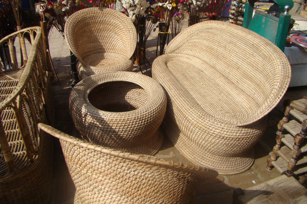 Assam Handicrafts
