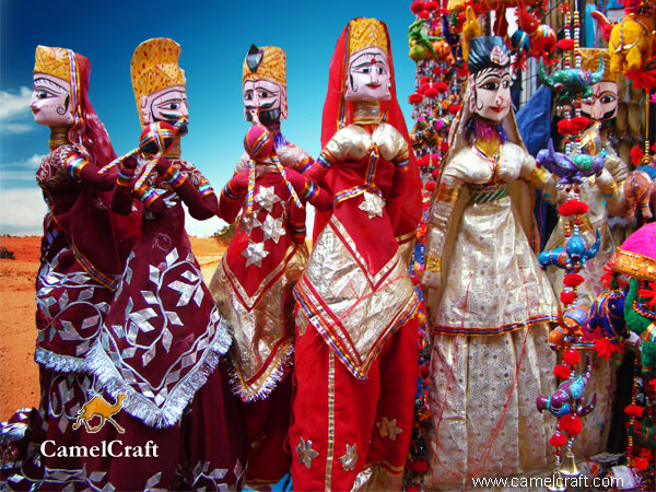 Rajasthan Handicrafts Indian Handicrafts