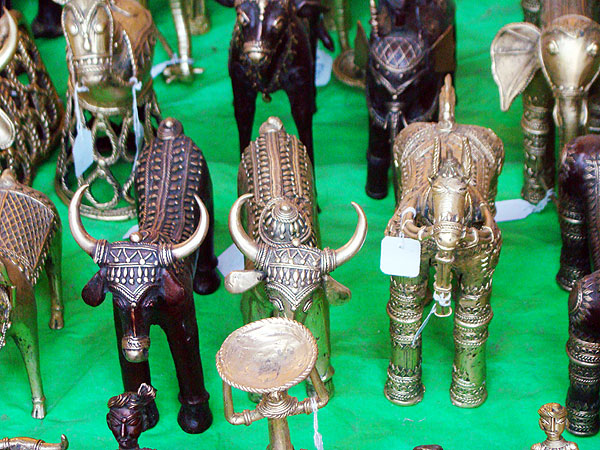 Orissa handicrafts