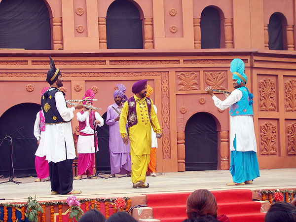 theater haryana India