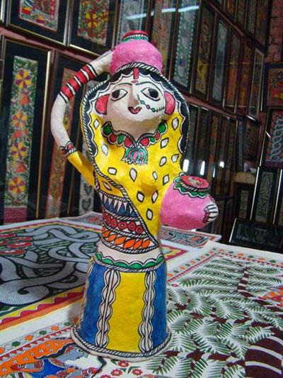Bihar Handicrafts