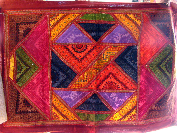 Wall Hangings Gujarati Piply